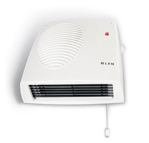 Glen Bathroom Heater 2kw Best Halogen Heaters